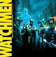 The Watchmen, CD / Album