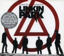 Minutes to Midnight [special Tour Edition], CD / Album Cd