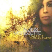 Flavors of Entanglement, CD / Album Cd