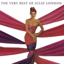 The Very Best of Julie London, CD / Album