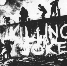 Killing Joke (Remaster), CD / Album