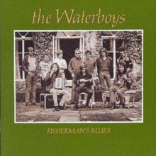 Fisherman's Blues, CD / Album Cd