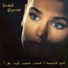 I Do Not Want What I Haven't Got, CD / Album