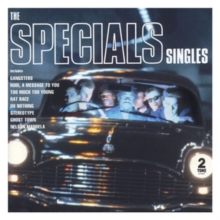 The Specials Singles, CD / Album