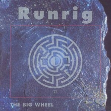 The Big Wheel, CD / Album