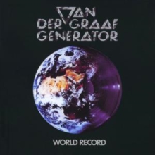 World Record (Remastered), CD / Album