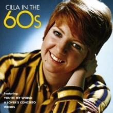 Cilla in the 60's, CD / Album Cd
