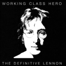 Working Class Hero: The Definitive Lennon, CD / Album