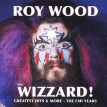 Wizzard!, The - Greatest Hits and More, CD / Album