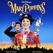 Mary Poppins, CD / Album