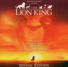 Lion King, the [special Edition], CD / Album