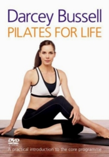 Darcey Bussell: Pilates for Life, DVD
