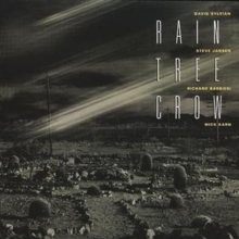Rain Tree Crow: Remastered, CD / Remastered Album Cd