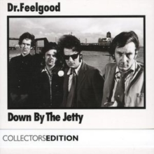 Down By the Jetty, CD / Album