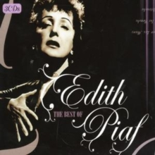 The Best of Edith Piaf, CD / Album