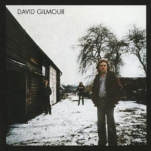 David Gilmour, CD / Album