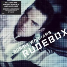 Rudebox, CD / Album