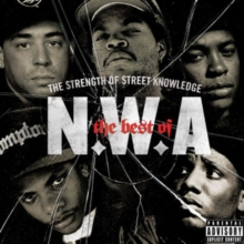 The Best Of: The Strength of Street Knowledge, CD / Album