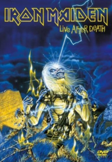 Iron Maiden: Live After Death, DVD
