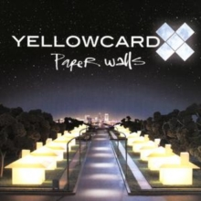 Paper Walls, CD / Album Cd