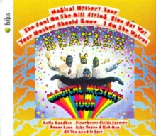 Magical Mystery Tour, CD / Remastered Album Cd