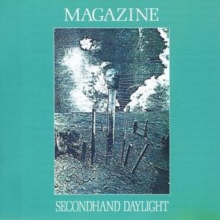 Secondhand Daylight [remastered], CD / Album
