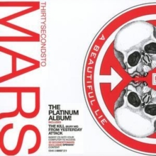 A Beautiful Lie, CD / Album