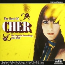 Best Of, The: The Imperial Recordings 1965 - 1968, CD / Album