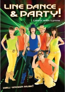 Lynne Schapiro: Line Dance and Party, DVD