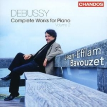 Debussy: Complete Works for Piano, CD / Album
