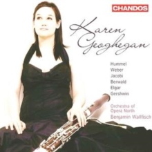 Bassoon Concertos (Wallfisch, Geoghegan), CD / Album Cd