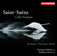 Cello Sonatas, CD / Album
