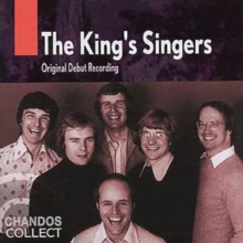 The King's Singers, CD / Album Cd