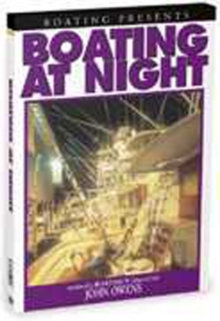 Boating at Night, DVD