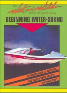 Beginning Waterskiing, DVD