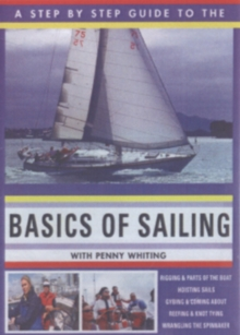 Basics of Sailing, DVD  DVD