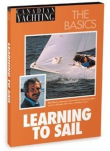Learning to Sail, DVD  DVD