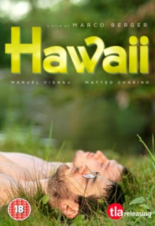 Hawaii, DVD