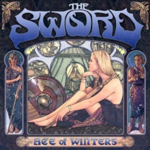 Age of Winters, CD / Album