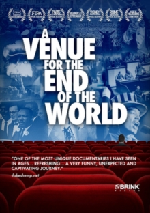 A   Venue for the End of the World, DVD DVD