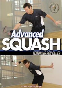 Advanced Squash With Roy Ollier, DVD