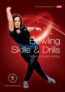 Bowling Skills and Drills, DVD
