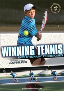 Winning Tennis: Evolutionary Techniques, DVD