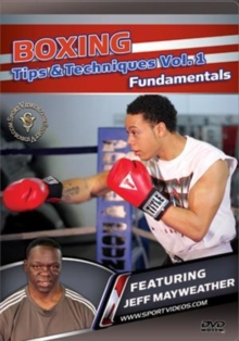 Boxing Tips and Techniques: Volume 1 - Fundamentals, DVD