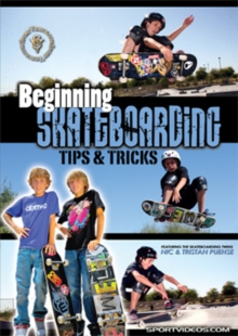 Beginning Skateboarding, DVD