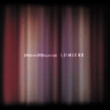 Lumiere, CD / Album