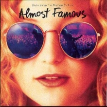 Almost Famous: Original Soundtrack, CD / Album
