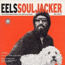 Souljacker, CD / Album Cd