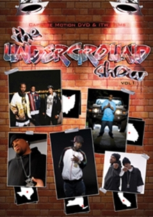 The Underground Show, DVD DVD