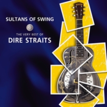 Sultans of Swing [deluxe Sound and Vision] [2cd + Dvd], CD / Album
